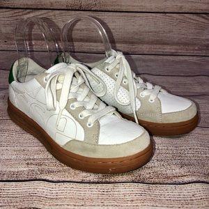 Vintage 80s Ellesse Alchemy LZ Sneakers